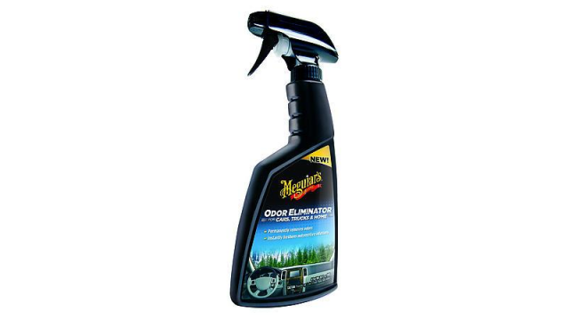 Car Odor Eliminator Spray