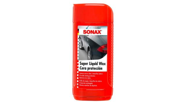 Cera Protection Super Liquid Wax