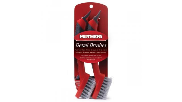 Detail Brushes Set